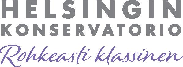 Helsingin konservatorio