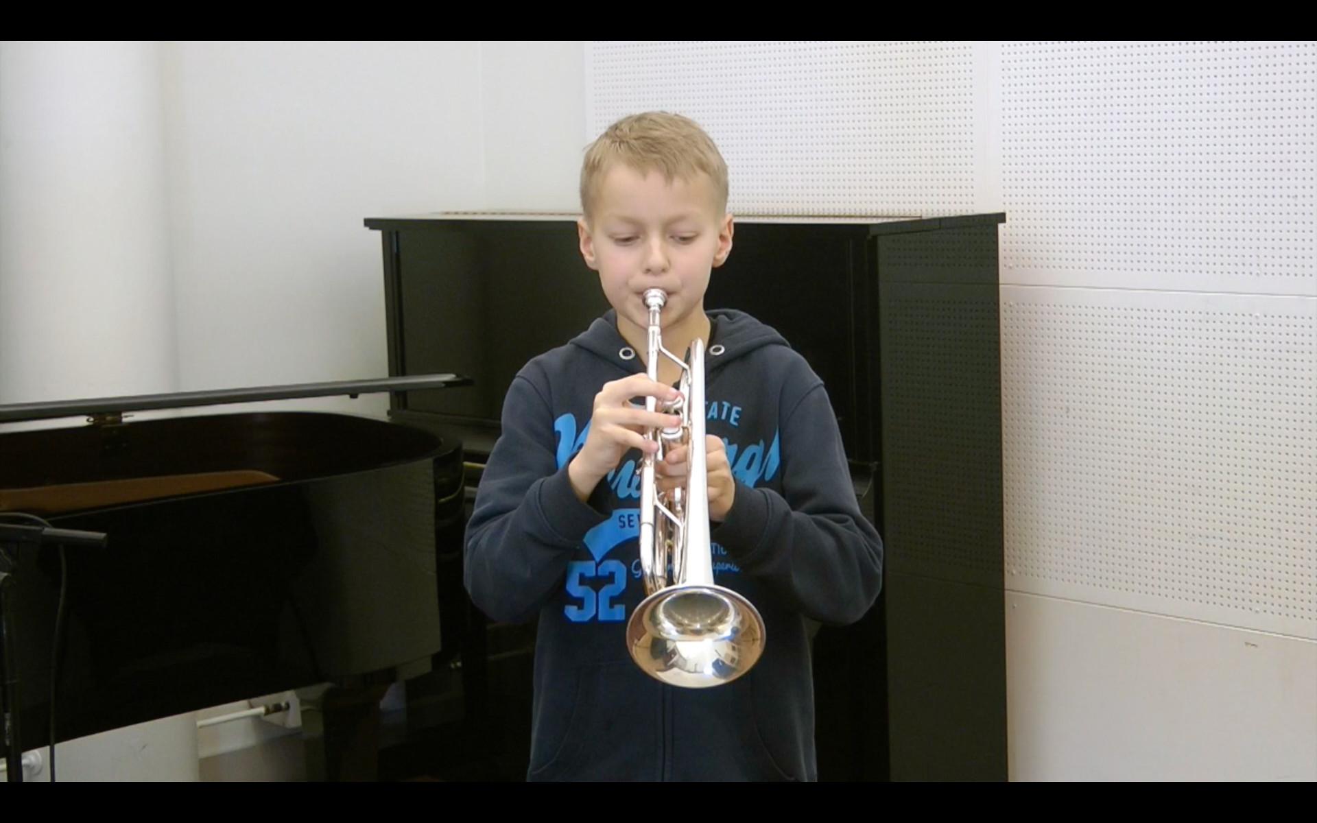 Trumpetti 1