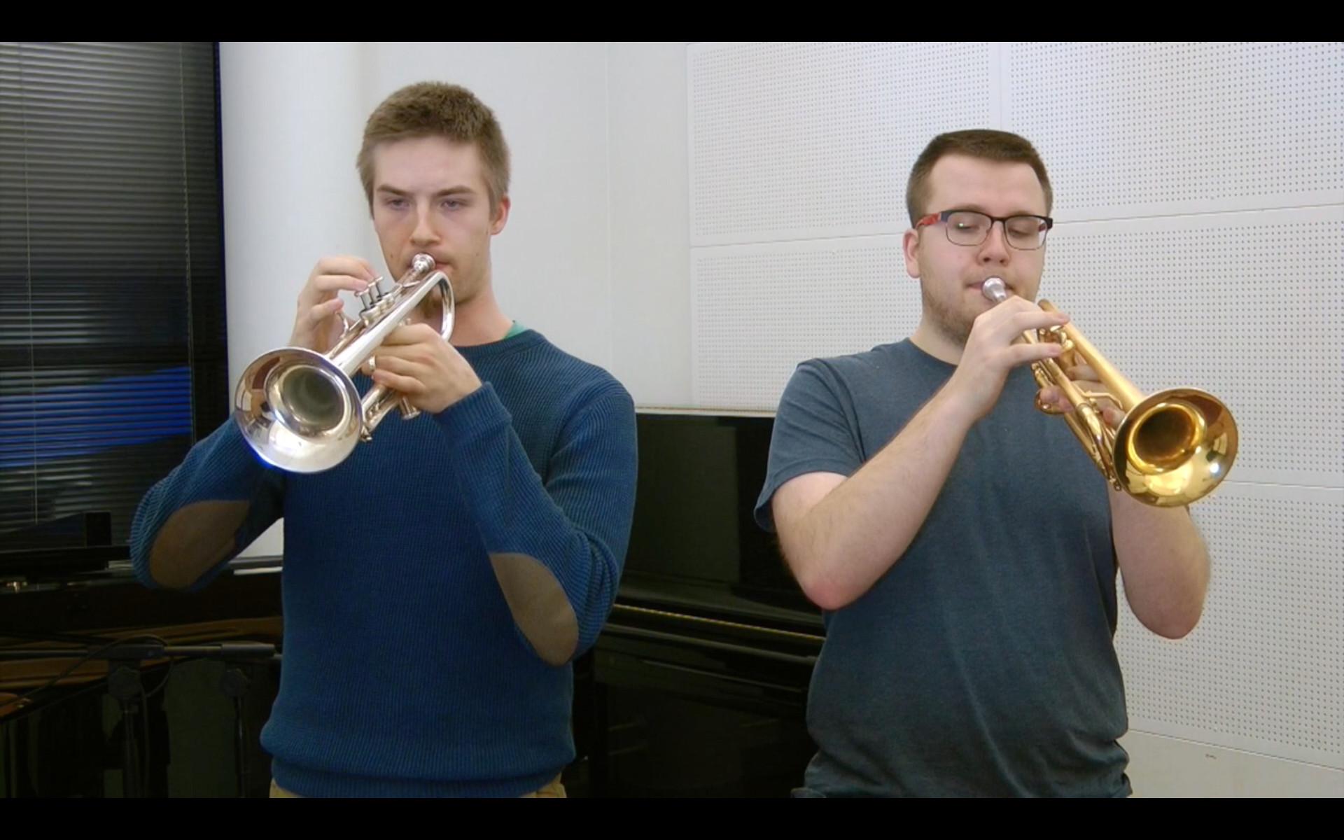 Trumpetti 2